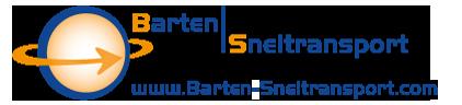 Barten Sneltransport v.o.f.
